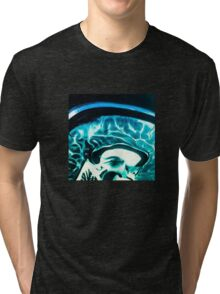 MIND'S EYE Tri-blend T-Shirt