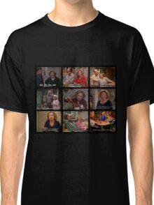 Kitty Forman Quotes Cont. Classic T-Shirt