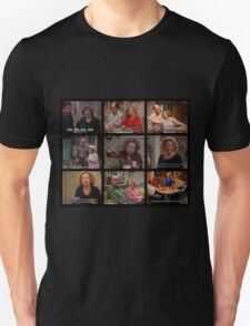 Kitty Forman Quotes Cont. T-Shirt