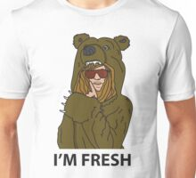 Workaholics - Blake's Bearcoat Unisex T-Shirt