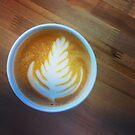 Coffee Art by jegustavsen