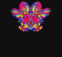 Psychedelic animal mashup Unisex T-Shirt