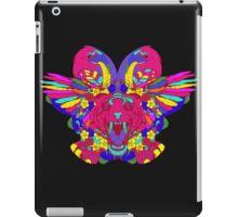 Psychedelic animal mashup iPad Case/Skin