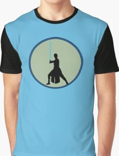 A new Jedi for a new generation! Graphic T-Shirt