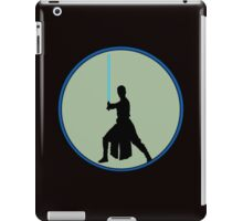 A new Jedi for a new generation! iPad Case/Skin