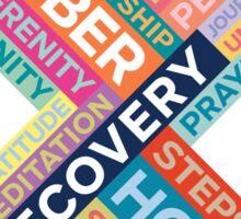 Sobriety Sticker