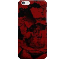 Cracks of Hell iPhone Case/Skin