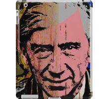 Herbert Read-2 iPad Case/Skin