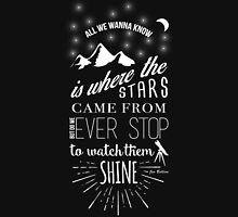 Jon Bellion - Ungrateful Eyes T-Shirt