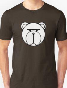 Blank Stare Bear Unisex T-Shirt