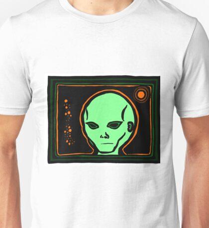 EBEN Mug COLORIZED GREENORANGE Unisex T-Shirt