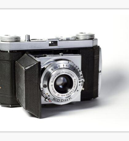 Kodak Retinette 35mm Camera Sticker
