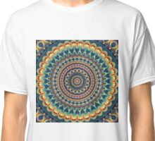 Mandala 13 Classic T-Shirt