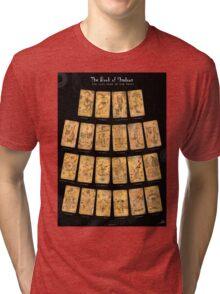 The Major Arcana Tri-blend T-Shirt