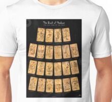 The Major Arcana Unisex T-Shirt