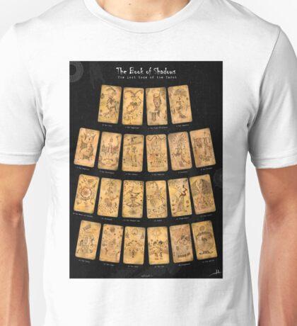The Major Arcana Unisex T-Shirt