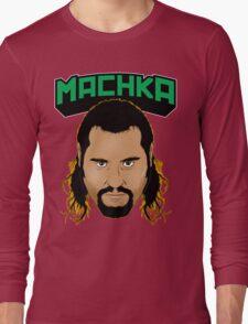 MACHKA Rusev Long Sleeve T-Shirt