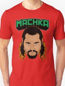 MACHKA Rusev T-Shirt