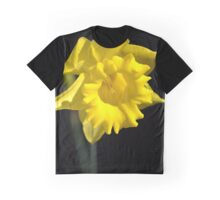 The Daffodil Glows Graphic T-Shirt