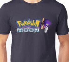 PokeWah Moon Unisex T-Shirt