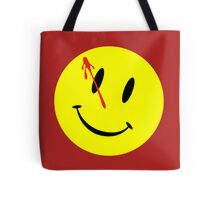 The Watchmen Movie Comedian Tote Bag