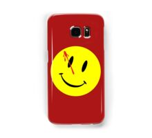 The Watchmen Movie Comedian Samsung Galaxy Case/Skin