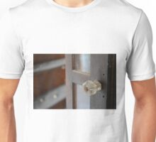 What remains intact Unisex T-Shirt