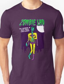 Zombie Lad - Pack Of Heroes T-Shirt