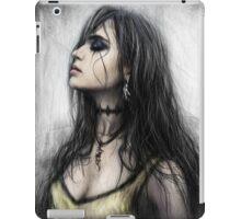 No Longer iPad Case/Skin