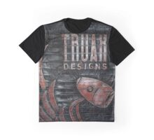 Truax Designs Inventors of Karbon Kast Graphic T-Shirt