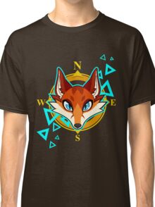 Fox Head Classic T-Shirt