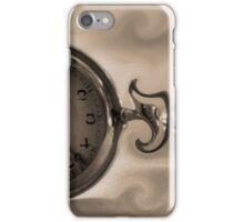 Time Warp iPhone Case/Skin