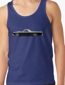 Chevy El Camino Tank Top