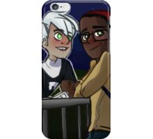 Savant Par iPhone Case/Skin