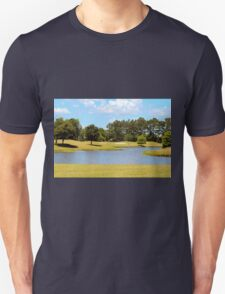 Golf Course Beauty T-Shirt