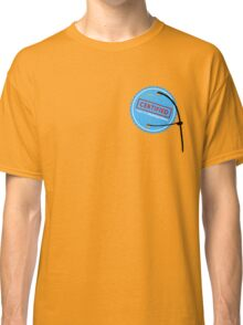 Certified Cable Tie Professional Classic T-Shirt