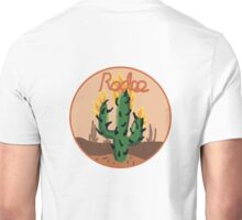 Travis Scott, Rodeo Unisex T-Shirt