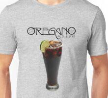 Oregano Pizza Bistro Refreshment Unisex T-Shirt