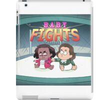 Cabinet Battle no. 1 iPad Case/Skin