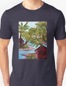"""LaZy LaGoon... """"Okos....  Secrets""""  T-Shirt"""