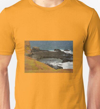 ROCK POOL Unisex T-Shirt