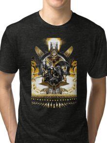 Gods Of Egypt Tri-blend T-Shirt