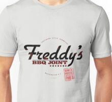 Freddys BBQ Joint Unisex T-Shirt