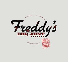 Freddy's BBQ Joint Unisex T-Shirt