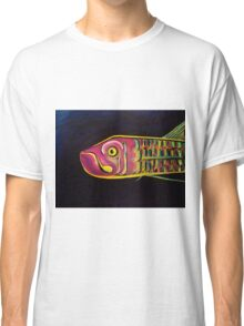 Tarpon Aren't Silver Silly Classic T-Shirt