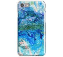 The Island: Second life by Alma Lee iPhone Case/Skin