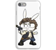 Bun Solo ~ Star Wars iPhone Case/Skin