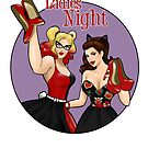 Ladies Night by BeccaW