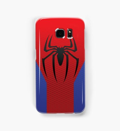 Spiderman Phone Case Samsung Galaxy Case/Skin