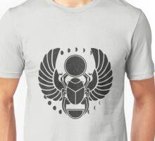 scarab beatle Unisex T-Shirt